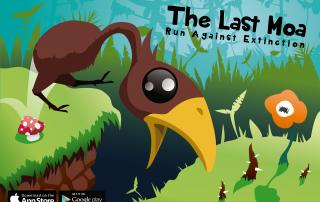 The Last Moa