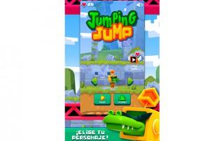 jumping2n