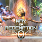 Way Of Redemption 00