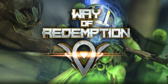 Way of Redemption Logo