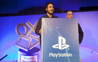 PlayStation Awards 2015 Way of Redemption