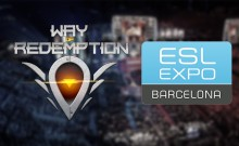 Portada-ESL Way of redemption