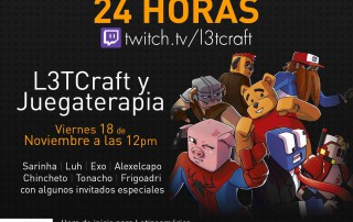 l3tcraft y way of redemption