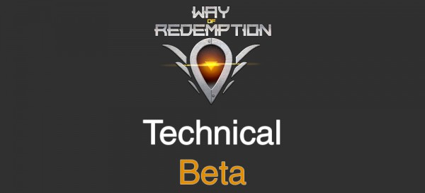 Technical-Beta Way of redemption